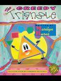 The Greedy Triangle (Brainy Day Books)