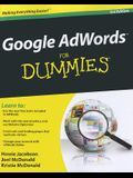 Google Adwords for Dummies, 3rd Edition