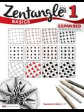 Zentangle Basics 1