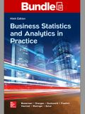 Gen Combo LL Business Statistics in Practice; Connect Access Card [With Access Code]