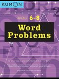 Word Problems Grades 6/8