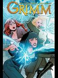 Grimm: Something Wicked This Way Comes