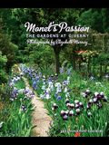Monet's Passion Engagement Calendar: The Gardens at Giverny