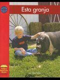 Esta granja (Yellow Umbrella Spanish Emergent Level) (Spanish Edition)