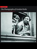 The Photographs of Gordon Parks: The Library of Congress