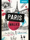 Moon Paris Walks