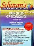 Schaum's Principles of Economics