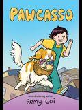 Pawcasso
