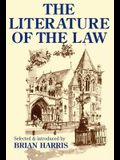 The Literature of the Law
