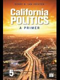 California Politics: A Primer