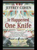 It Happened One Knife