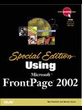 Special Edition Using Microsoft FrontPage 2002
