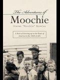 The Adventures of Moochie