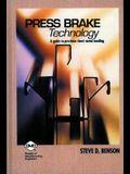 Press Brake Technology