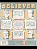 The Believer, Issue 62
