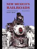 New Mexico's Railroads: A Historical Survey