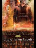 City of Fallen Angels, 4