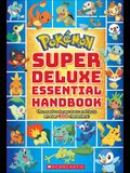 Pokemon Super Deluxe Essential Handbook