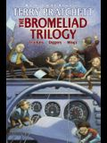 The Bromeliad Trilogy: Truckers/Diggers/Wings