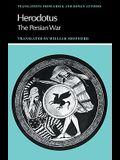 Herodotus: The Persian War