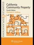 Examples & Explanations: California Community Property, Fourth Edition