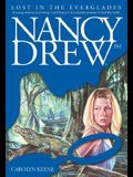 Lost in the Everglades (Nancy Drew Mystery Stories # 161)