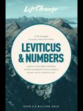 A Life-Changing Encounter with God's Word from the Books of Leviticus & Numbers
