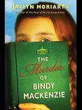 The Murder Of Bindy Mackenzie (Ashbury/Brookfield Books (Paperback))