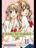 Kimi Ni Todoke: From Me to You, Vol. 11, 11