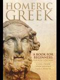 Homeric Greek: A Book for Beginners
