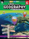 180 Days of Geography for Sixth Grade: Practice, Assess, Diagnose