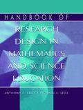 Handbook of Research Design Math.