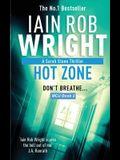 Hot Zone - Major Crimes Unit Book 2