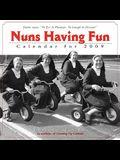 Nuns Having Fun Calendar