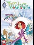 W.I.T.C.H.: The Graphic Novel, Part VI: Ragorlang, Volume 1