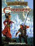 Evermeet: Island of Elves (Forgotten Realms Fantasy Adventure)