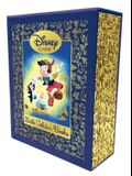 12 Beloved Disney Classic Little Golden Books (Disney Classic)