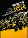 ABC Warriors: The Meknificent Seven