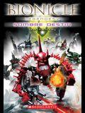 Bionicle L?gendes: Sombre Destin