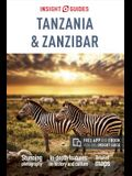 Insight Guides Tanzania & Zanzibar (Travel Guide with Free Ebook)