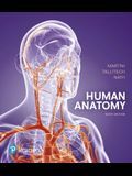 Human Anatomy Plus Mastering A&p with Pearson Etext -- Access Card Package