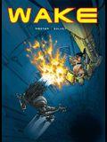 Wake, Vol. 1: Fire and Ash