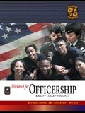 Workbook for Officership