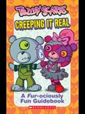 Teddy Scares: Creeping It Real