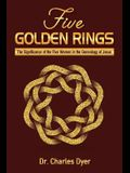 Five Golden Rings: The Significance of the Five Women in the Genealogy of Jesus
