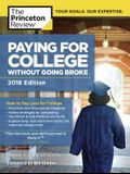 Paying for College Without Going Broke, 2018 Edition (College Admissions Guides)