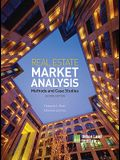 Real Estate Market Analysis: Methods and Case Studies