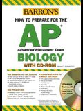 How to Prepare for the AP Biology [With CDROM]