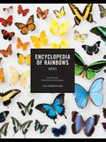 Encyclopedia of Rainbows Notes: 20 Different Notecards & Envelopes