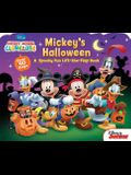 Mickey Mouse Clubhouse Mickey's Halloween